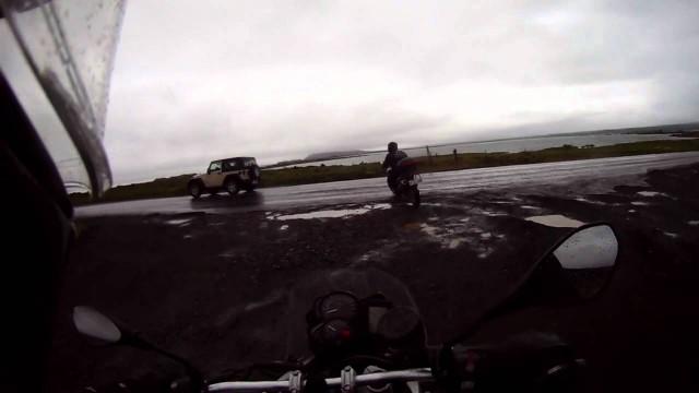 Islandia: Alrededores de Lago Mývatn
