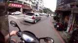 En ruta a Wulai