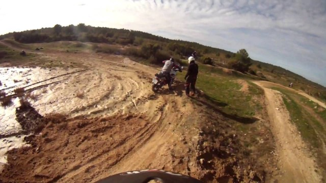Enduropark Aras Rural