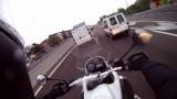 Pregúntale a MrHicks46: ¿Soy pequeño para mi moto?