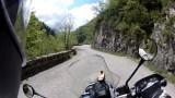 Col de Turini BMW R1200GS