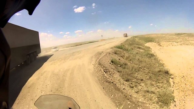 Kazakhstan te vuelve loco ;)
