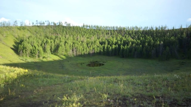 Uran Togoo Mongolia