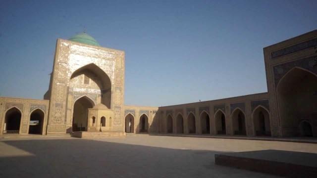 Uzbekistán: Khiva y Bukhara