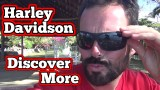 Harley Davidson Discover More 2015 : Teo Romera